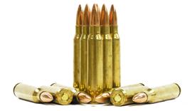 Rifle Reloads