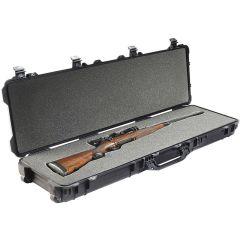 PELICAN 1750 LONG CASE, BLACK