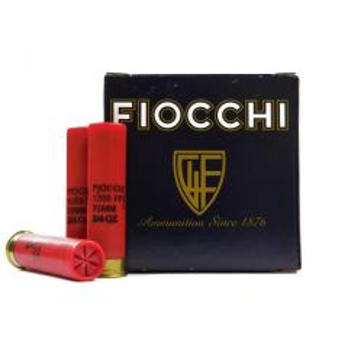 Fiocchi 28 GA 7.5 SHOT 1200 FPS 25 RDS (28VIP75)