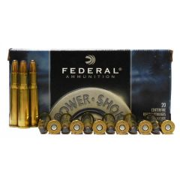 Federal 30-30 WIN 150 GR SPFN (3030A)