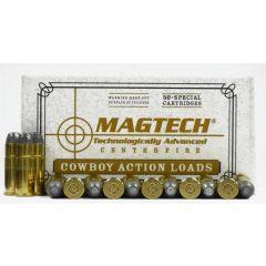 Magtech 44-40 WIN 200 GR LFN 50 RDS (4440C)
