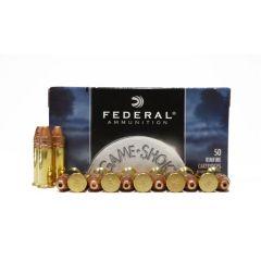 Federal 22 LR 31 GR HP 1430 FPS 500 RDS (724)