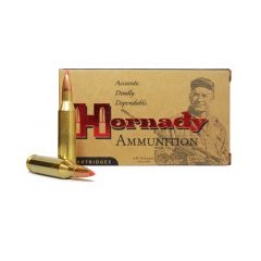 Hornady 243 WIN 87 GR V-MAX 20 ROUNDS (80468)