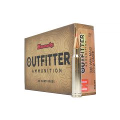 Hornady OUTFITTER 338 WIN MAG 225 GR GMX ~Lead Free~ 20 ROUNDS (82339)
