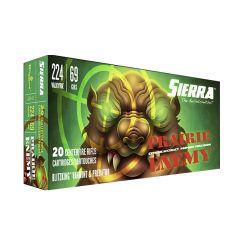 Sierra 224 VALKYRIE 69 GR BlitzKing 20 ROUNDS (A7171)