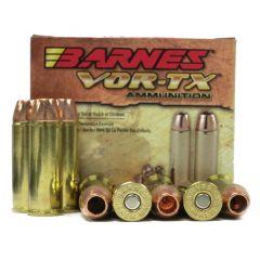 Barnes VOR-TX 44 REM MAG 225 GR XPBHP 20 RDS (21545)
