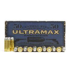 Ultramax 44 COLT 230 GR RNFP 50 RDS (CB44C1)