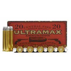 Ultramax 45-70 GOVT 405 GR RNFP 20 RDS (CB45701)