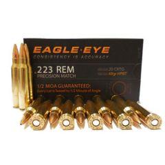 Eagle Eye Precision 223 REM 69 GR HPBT 20 RDS