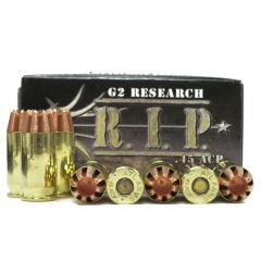 G2 Research RIP 45 AUTO 162 GR SOLID COPPER 20 RDS