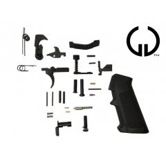 Grant Defense Complete AR15 Lower Parts Kits