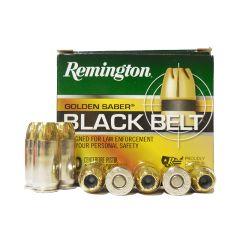 Remington Black Belt 45 Auto 230 GR. BBJHP 20 RDS (GSN45APC)