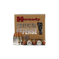 Hornady 32 NAA 80 GR FTX 25 RDS (90070)