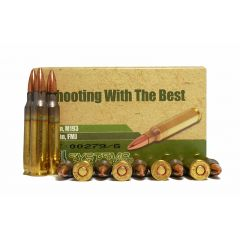IMI SYSTEMS 5.56X45MM M193 55 GR FMJ SALE! 1000 RDS