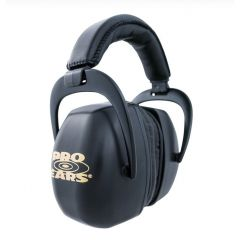 PRO EARS ULTRA PRO - BLACK (PEUPB)