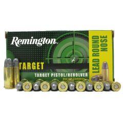 Remington 32 S&W Long 98 GR LDRN 50 RDS (22210)