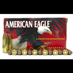 American Eagle 327 FED MAG 85 GR JSP 50 RDS (AE327A)