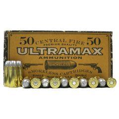 UltraMax 45 SCHOFIELD 180 GR RNFP 50 RDS (CB45SC1)