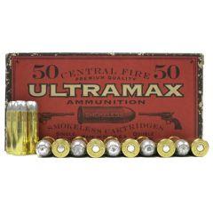 Ultramax 45 COLT 250 GR RNFP 50 RDS (CB45CN2)   BLOWOUT SALE!