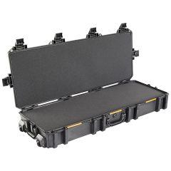 PELICAN V730 Vault Tactical Rifle Case ~ BLACK