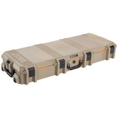 PELICAN V730 Vault Tactical Rifle Case ~ TAN