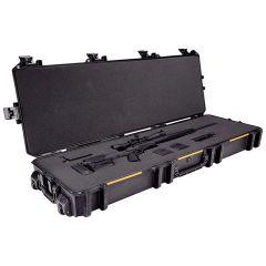 Pelican V800 Vault Double Rifle Case ~ Black (V800)