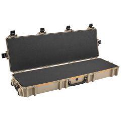 Pelican V800 Vault Double Rifle Case ~ Tan (V800)