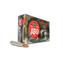 Winchester 150th Anniversary 270 WIN 150 GR Power-Point 20 ROUNDS (X270W150)