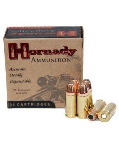 Hornady 9mm 147 Gr. XTP 25 rds (90282)
