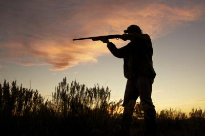 This Summer's BEST Hunting Trips