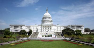 House Republicans Aim to Repeal Social Security Gun Rules