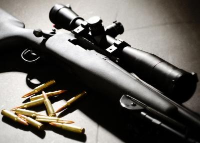 .223 Remington vs. 5.56 NATO