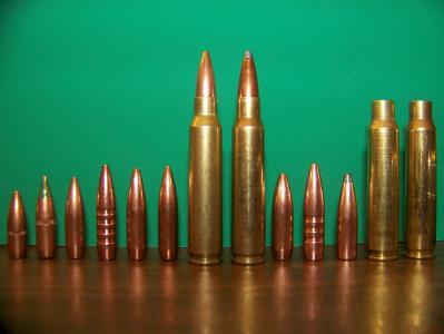 .223 Remington & 5.56: Same Thing or Not?