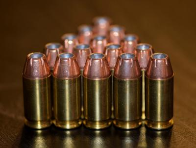 10mm Ammo Still Great In The Present-Day