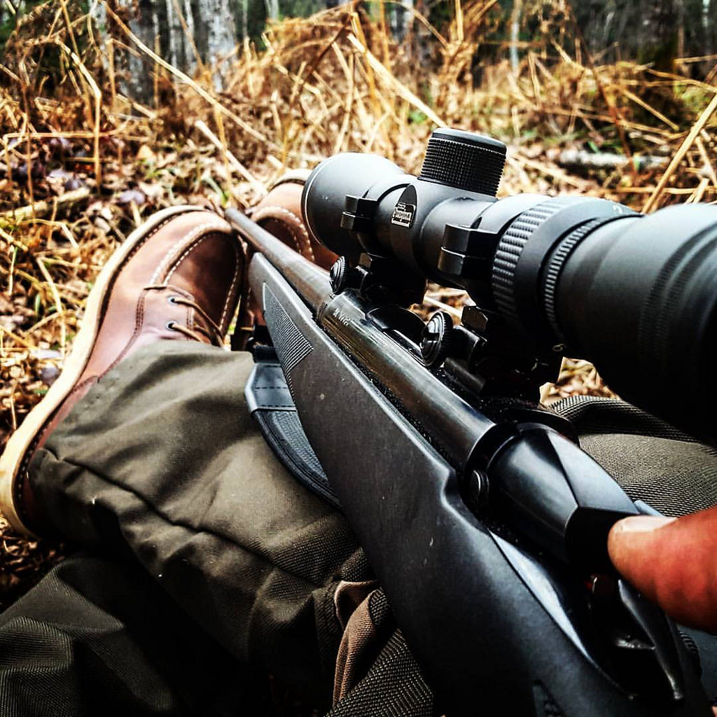 What You Need To Know Before You Go Hunting