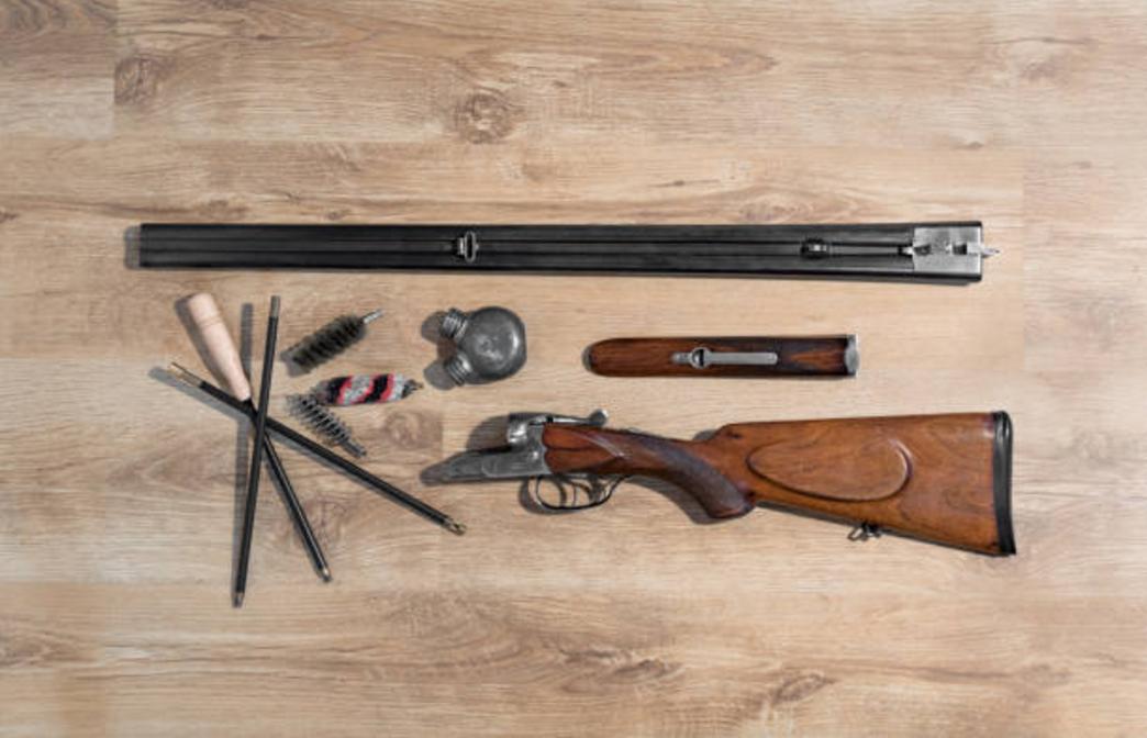 Gun Cleaning - DIY