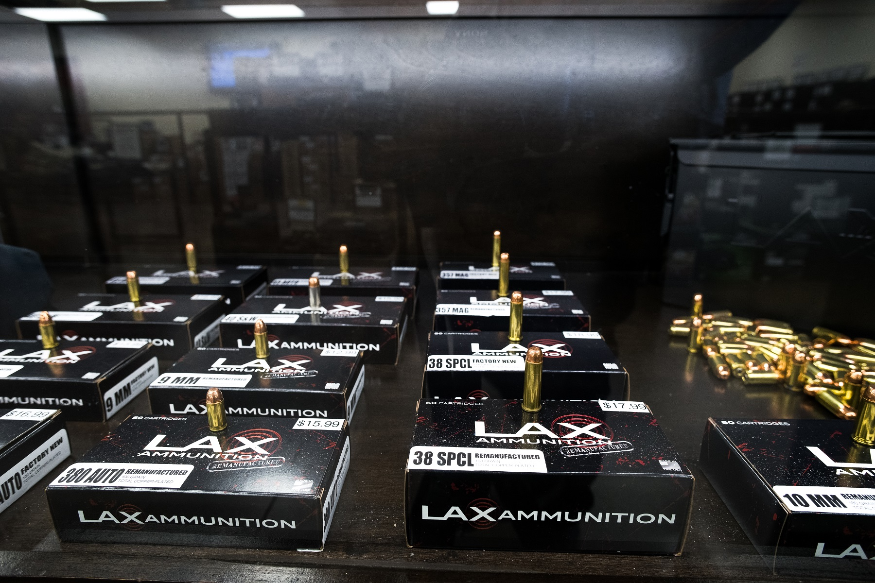 Can I Buy Ammunition Online in California?