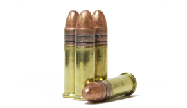 Why The .22LR Ammo May Be The Most Efficient Round