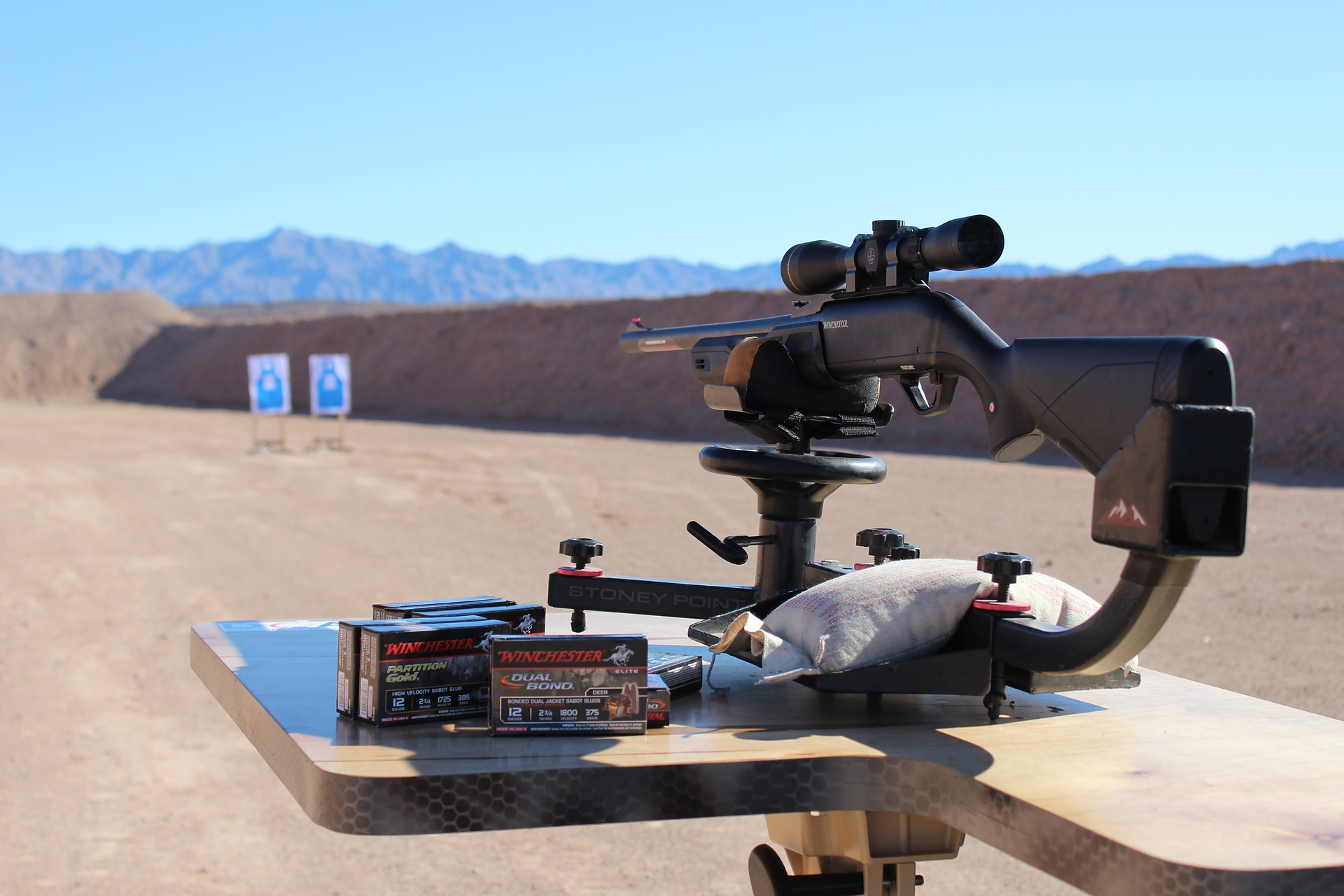 Why You Should Try .358 Winchester Ammo Next Time You Visit A Range